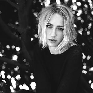 InStyle talks to actress Ruta Gedmintas
