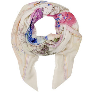 DESIGNER WATCH: Sophia Rogge and her stunning eco scarves...