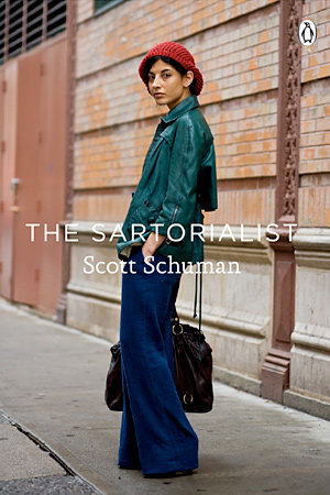 Street style must-have: The Sartorialist book