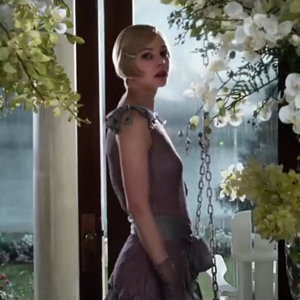 FIRST LOOK: The Great Gatsby trailer!