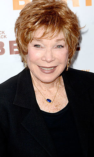 Shirley MacLaine to join Downton Abbey cast!