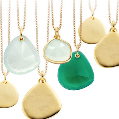 Monica Vinader launches new Siren collection