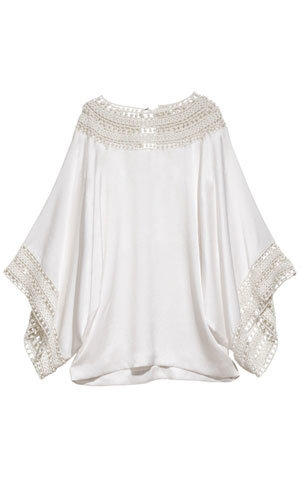 H&M's £24.99 festival fashion It-top