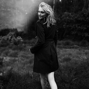 Sophie Dahl is the new face of Aubin & Wills