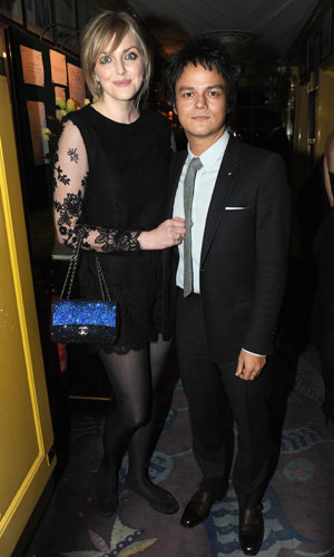 Congrats! Sophie Dahl and Jamie Cullum welcome baby girl