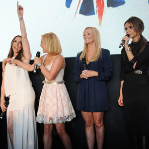 The Spice Girls reunion confirmed!