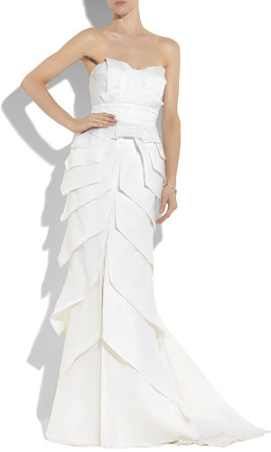 Net-a-Porter launches new wedding boutique