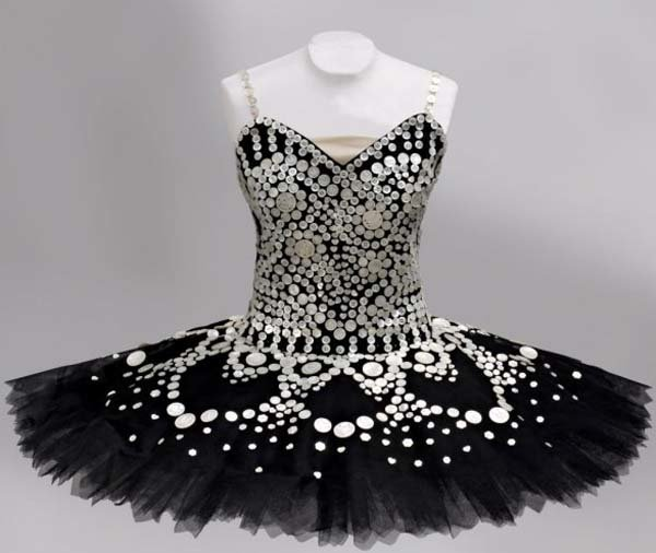 Moschino designs for the English National Ballet