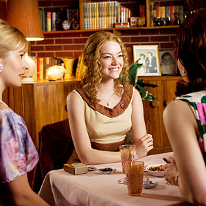 WATCH: Emma Stone in The Help!