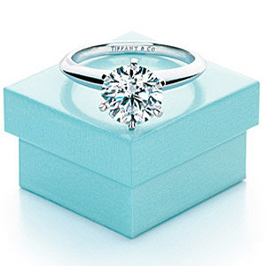 Tiffany & Co create new App for iphone