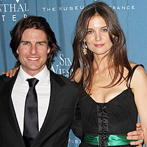 Stars turn out to see Tom Cruise honoured in LA!