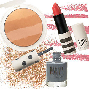 WIN gorgeous BEAUTY goodies TODAY