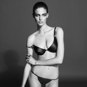 Versace launches underwear and beachwear collections!
