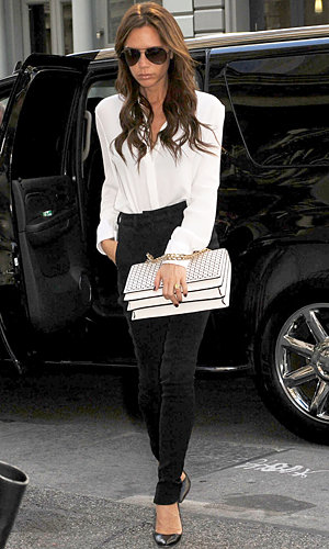 Victoria Beckham reveals her latest diet secrets