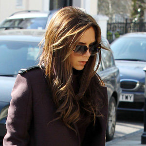Victoria Beckham declares love for Church's Chelsea boots