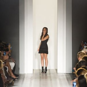 Victoria Beckham's Fashion Week nerves