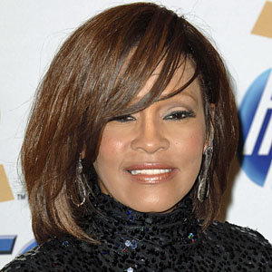 The music world mourns after Whitney Houston's death