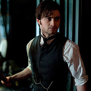 NEW CLIP and PICS: Watch Daniel Radcliffe in new film The Woman In Black