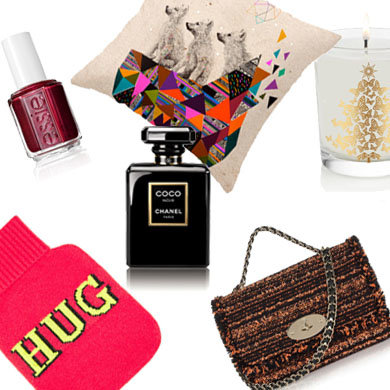SHOP InStyle's Christmas Wish List