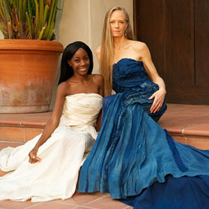 Calling all budding fashion designers: Could you design a dress fit for the Oscars?