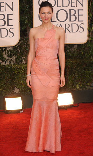 Golden Globes 2010 best dressed!