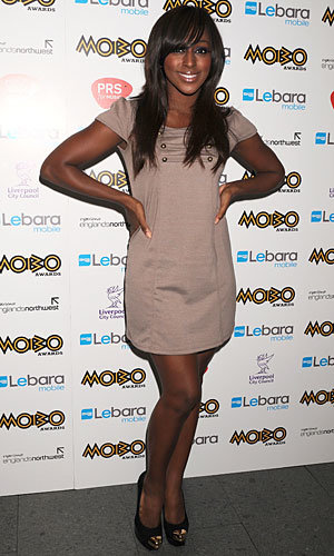 SEE PICS: MOBO Nominations Launch Party