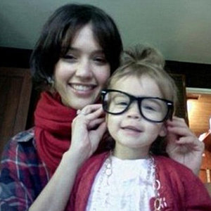 CUTE PICS: Jessica Alba and her gorgeous daughter Honor