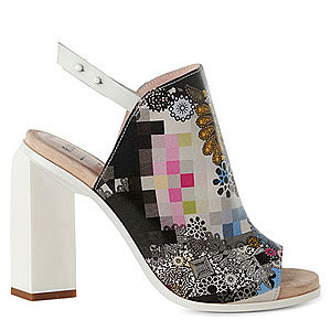 BUY NOW! Aldo teams up with Preen, Mark Fast and J.W Anderson for new Rise shoe collection!