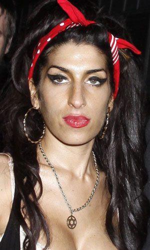 Amy Winehouse death: Celebs pay tribute to the singer