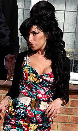 Amy Winehouse to design with PPQ