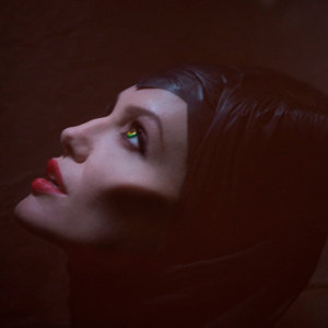 FIRST LOOK: Angelina Jolie in new movie Maleficent