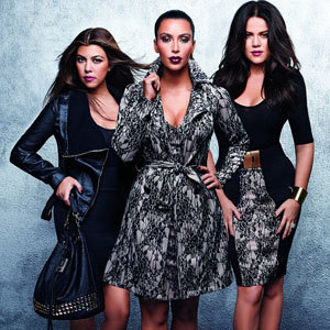 The Kardashian Kollection launches in Dorothy Perkins!