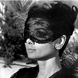 The amazing Audrey Hepburn auction