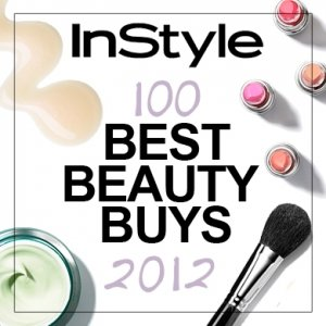 InStyle's Best Beauty Buys 2012 launches online!