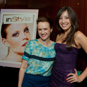 InStyle celebrates Best Beauty Buys awards 2013