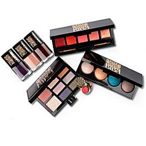 BEAUTY ALERT: Biba launches new make-up range EXCLUSIVELY at House of Fraser!