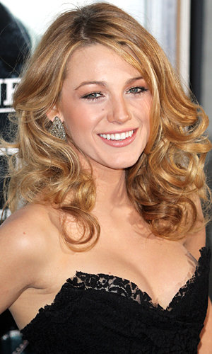 Blake Lively lands leading film role with Ryan Reynolds