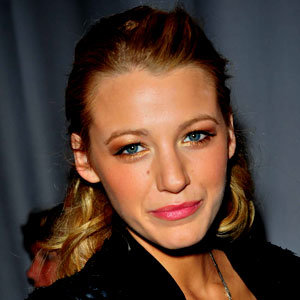 How to get Blake Lively's New York Fashion Week look