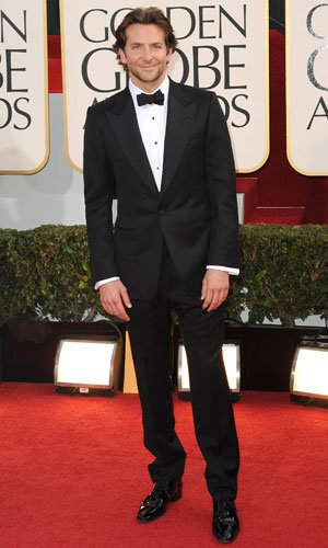 Your top five Golden Globes moments!