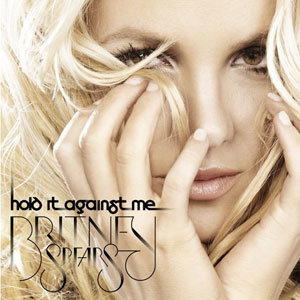 SEE PICS: Britney Spears enjoys the success of new single Hold It Against Me!