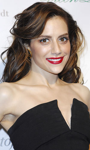 Brittany Murphy dies of a heart attack aged 32