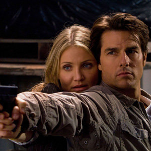 WATCH: Tom Cruise and Cameron Diaz in new Knight and Day clip!