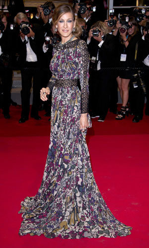 CANNES: Pirates of the Caribbean premiere, Cheryl Cole and SJP made it a super stylish weekend...