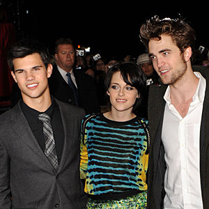 Twilight wins big at National Movie Awards 2010!