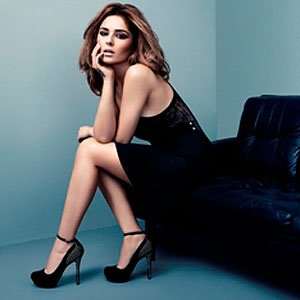 Meet Cheryl Cole in Westfield!