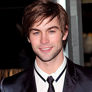 Chase Crawford to star in Footloose