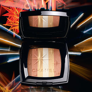 BEAUTY ALERT: Chanel launch limited edition Las Vegas collection!