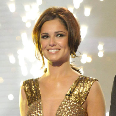 Get Cheryl Cole's X Factor look