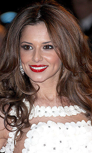Cheryl Cole to conquer the US