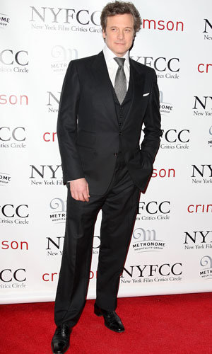 A precursor to the Oscars! The acting A-list are out at the New York Film Critics Circle Awards!